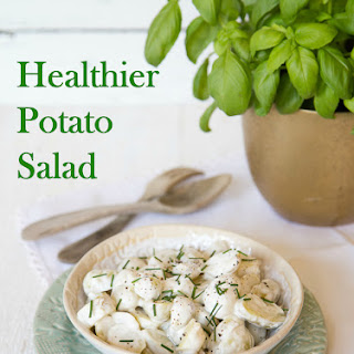 Fat Free Potato Salad Recipes