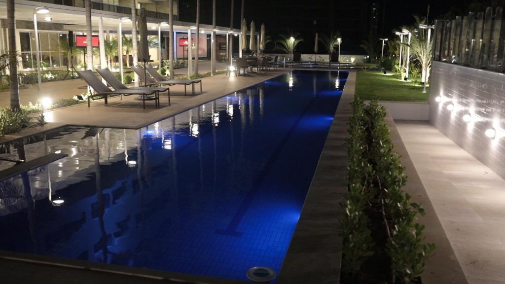 Apartamento com 2 dormitórios para alugar, 68 m² por R$ 1.400,00/mês - Bairro dos Estados - João Pessoa/PB