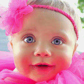Sweet by Cheryl Korotky - Babies & Children Child Portraits