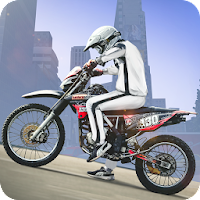 Furious City Moto Bike Racer 3 For PC (Windows And Mac)