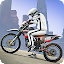 Download Android Game Furious City Moto Bike Racer 3 for Samsung