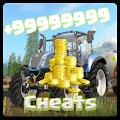App Cheats for Farming Simulator 17 apk for kindle fire