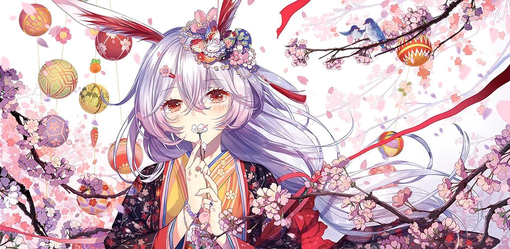 Download Anime Fan Art Wallpaper Hidup Dari Theresa Kiamat