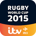 ITV Rugby World Cup 2015 APK Image