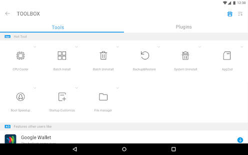 Download All-In-One Toolbox (Cleaner) APK for Laptop