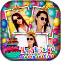 App Birthday Photo Collage Maker apk for kindle fire