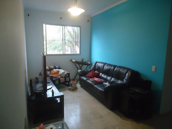 Apto 2 Dorm, Cocaia, Guarulhos (AP3831)