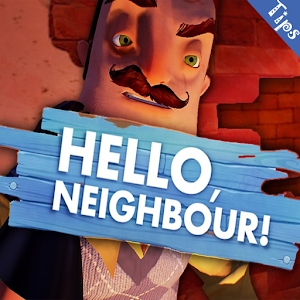 Hello Neighbor Tips - Guide For PC / Windows 7/8/10 / Mac – Free Download