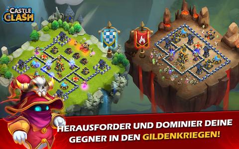 Castle Clash: Schloss Konflikt 이미지[2]