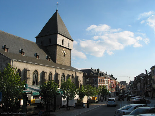 photo de Saint-Pierre