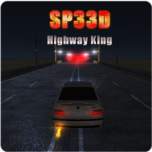 SP33D - Highway King For PC / Windows 7/8/10 / Mac – Free Download