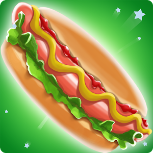Cover art Hot Dog Chef: Cooking Rush