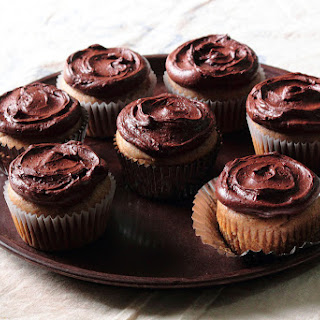 Almond Butter Cupcakes Recipes