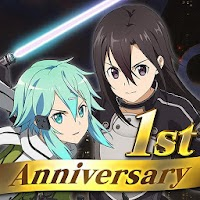SWORD ART ONLINE:Memory Defrag on PC / Windows 7.8.10 & MAC