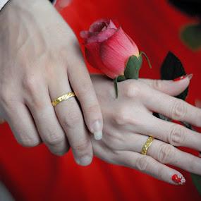 by 金龍 羅 - Wedding Details