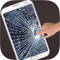 Broken Screen Prank 2 APK for Bluestacks