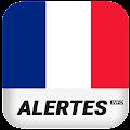App Alertes info, Actualités France et Monde en direct apk for kindle fire