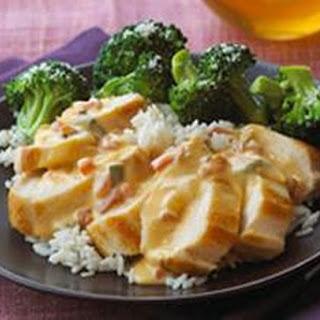 Chicken Velveeta Salsa Recipes