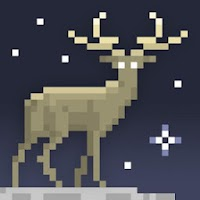 The Deer God - 3d Pixel Art For PC (Windows And Mac)