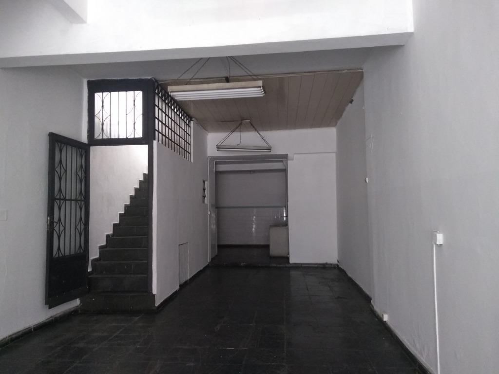 Loja para Locação - Parque São Lucas