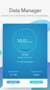 Network Master-Boost&Security APK for Bluestacks