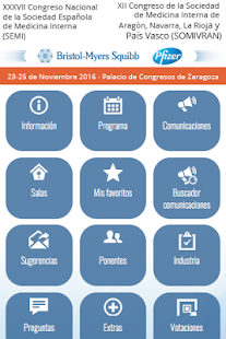 Congreso SEMI 2016 - screenshot
