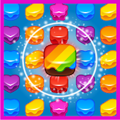 Game Cookie Crush Match 1.2 APK for iPhone