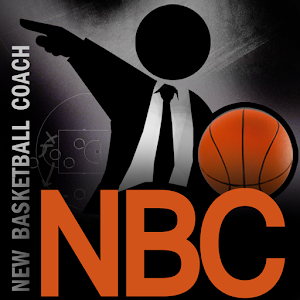 Cover art New Basketball Coach