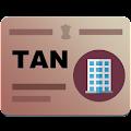 TAN Search, Application Status