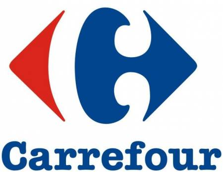 NIMBOW We Worked together with : Carrefour