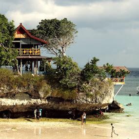 Bira.... by Adi Mumun'k - Travel Locations Landmarks ( wisata, stone, sea, beach, landscape,  )