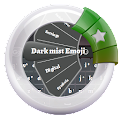 Download Dark mist Emoji APK