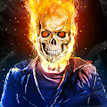 Ghost Ride 3D APK for Bluestacks