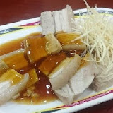 三元號魯肉飯.魚翅肉羹