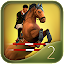 Jumping Horses Champions 2Free APK for Nokia
