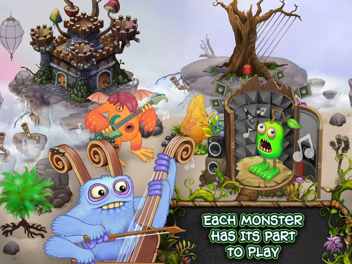 My Singing Monsters Screenshot 10