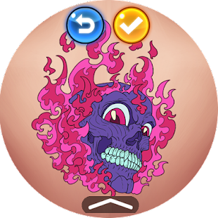 Game Tattoo Master APK for Kindle