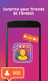 Followers Master for IG Prank APK for Blackberry