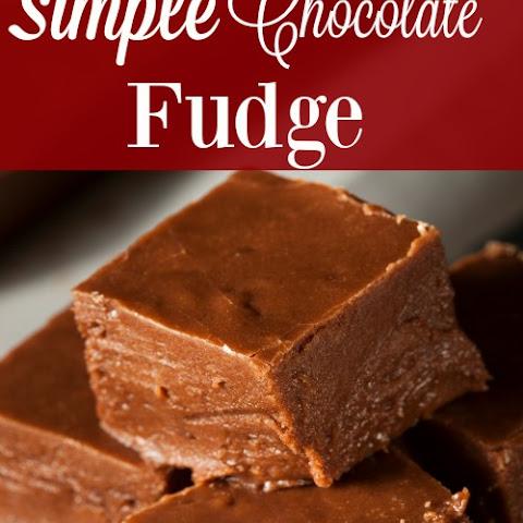 Simple Fudge Sweetened Condensed Milk Recipes | Yummly