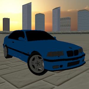 Cover art Car Parking Simulator
