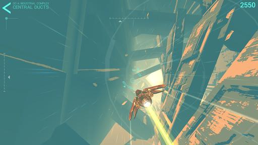 Hyperburner screenshot 6