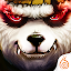 Taichi Panda for Lollipop - Android 5.0