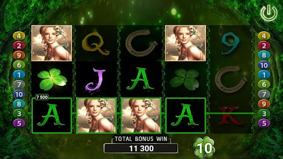 Lucky Lady's Clover Slot - Play Online Video Slots for Free