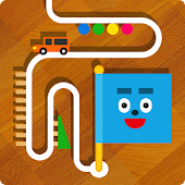 Rube Goldberg Machine Toys APK for Ubuntu