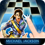 Michael jackson Piano Tiles