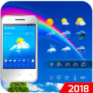 Florida Weather:Current Weather Widget & Channel