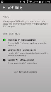 Wi-Fi Utility for pc