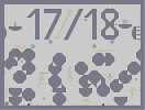 Thumbnail of the map '17/18'