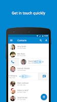 Screenshot of CallApp - Caller ID & Block