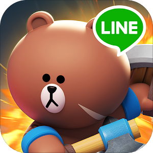 LINE Little Knights For PC (Windows & MAC)